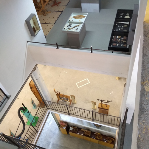 musée, art, culture, ariège, mas d'azil, visiter, affabuloscope