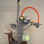 Gloutolectographe