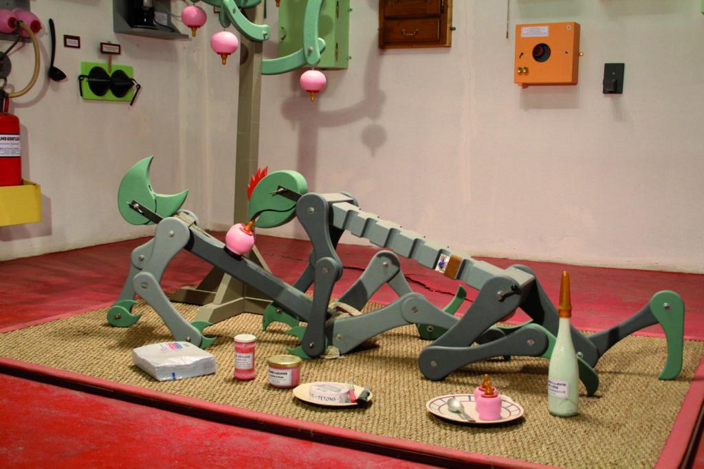 L'Erectosaurus